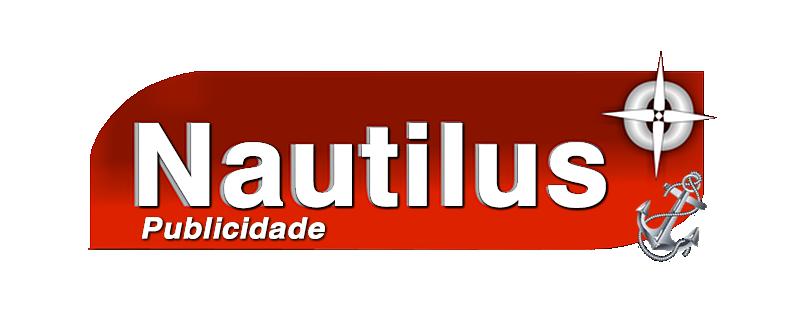 Logo Nautilus Publicidade NOVA IDEIA 2016
