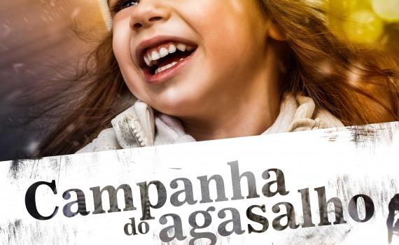 Campanha do Agasalho Rede Drogal 2015