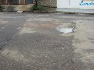rua 22 entre avs 94 e 96