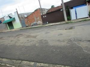 rua 22 entre avs 96 e 98