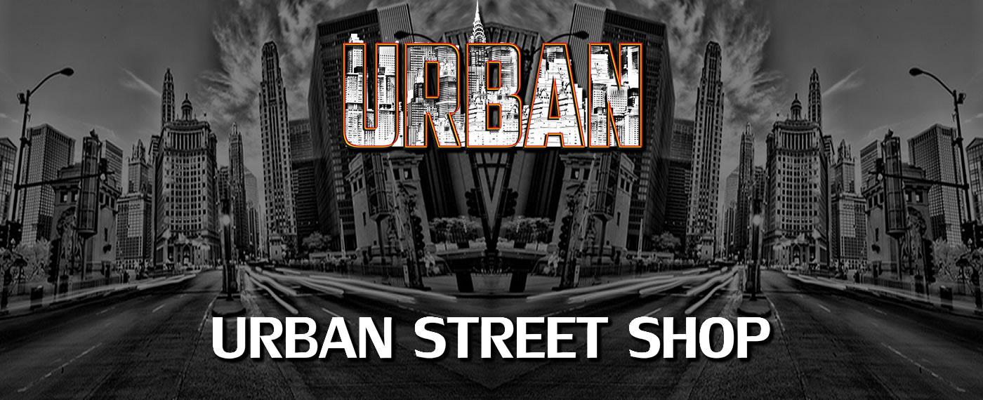 Conheça a Loja Shop Urban