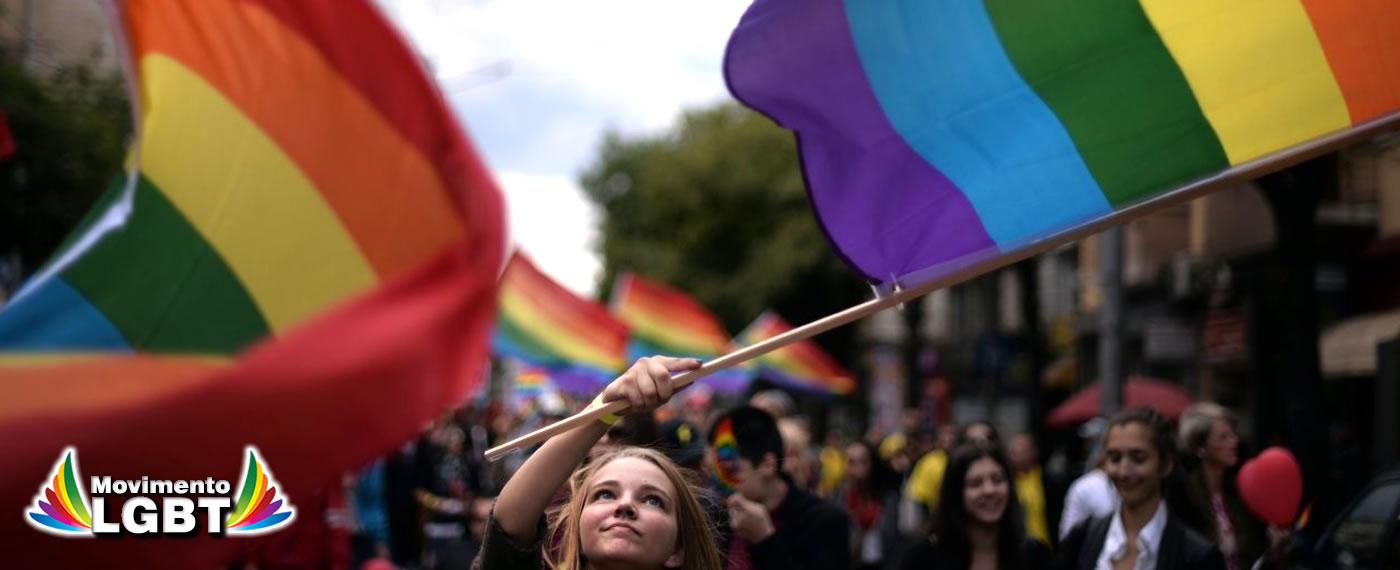 Vamos Criminalizar a Homofobia!