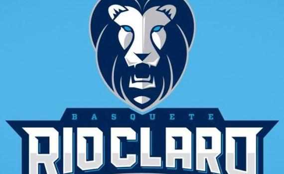 Logo Leao Rio Claro