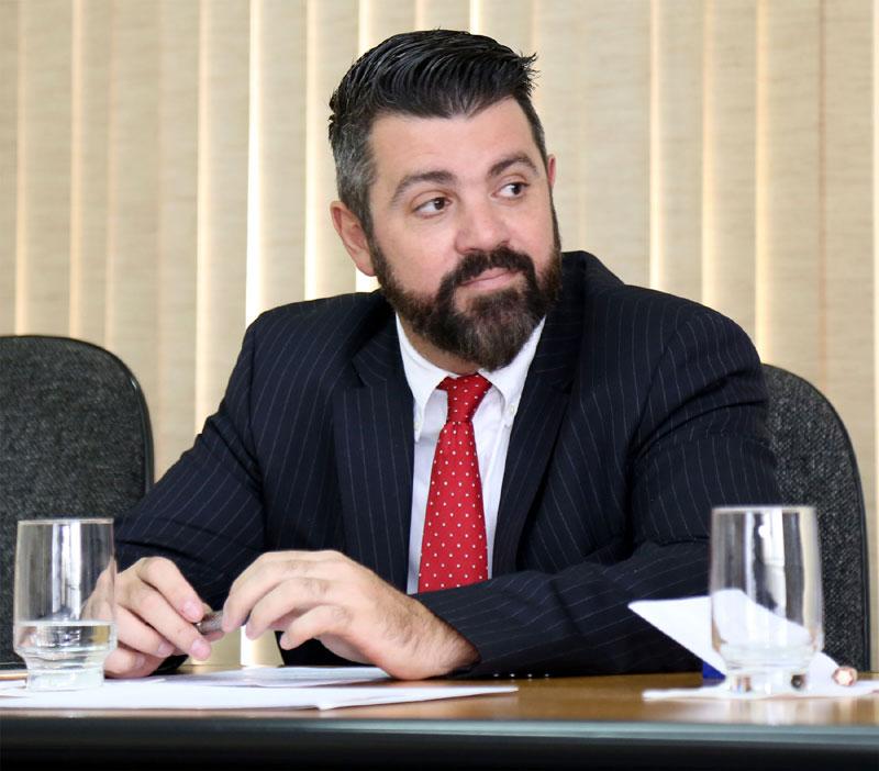 Dr. Antonio Batista Gonçalves, Presidente da Comissão de Criminologia e Vitimologia da OAB/SP.