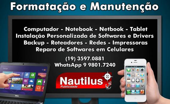 nautilus-publicidade-formatacao-manutancao