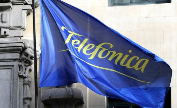 FILES-SPAIN-USA-ECONOMY-TELECOM-INTERNET